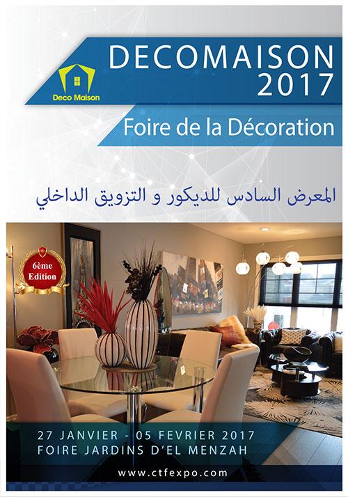 deco maison 2016 tunisie tfo canada. Black Bedroom Furniture Sets. Home Design Ideas